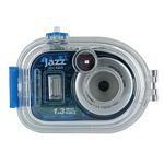 1.3MP WATERPROOF 3 IN 1 UNDERWATER DIGITAL CAMERA