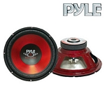 10 IN HIGH PERFORMANCE WOOFER