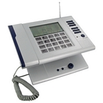 SUPER TOUCH PANEL CALLER ID PHONE